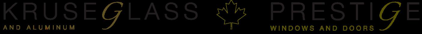 Kruse Glass & Aluminum Logo